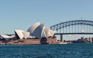 Auto huuren & huurauto in Sydney