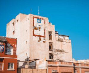 Auto huuren & huurauto in Las Palmas de Gran Canaria