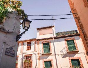 Auto huuren & huurauto in Córdoba