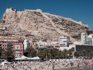 Auto huuren & huurauto in Alicante