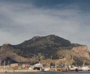 Auto huuren & huurauto in Palermo
