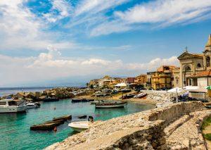 Auto huuren & huurauto in Messina