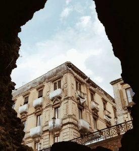 Auto huuren & huurauto in Catania