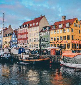 Auto huuren & huurauto in Kopenhagen