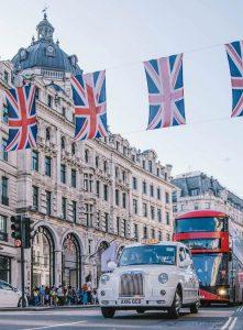 Autoverhuur in Verenigd Koninkrijk