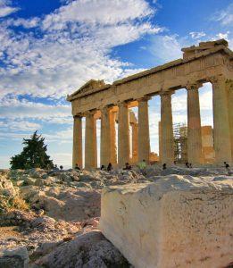 Auto huuren & huurauto in Athene
