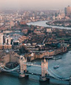 Auto huuren & huurauto in Londen