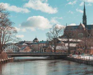 Auto huuren & huurauto in Uppsala