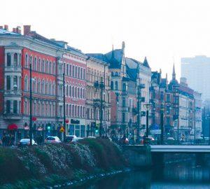 Auto huuren & huurauto in Malmö