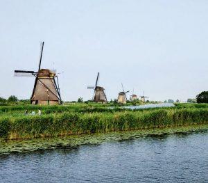 Autoverhuur in Nederland