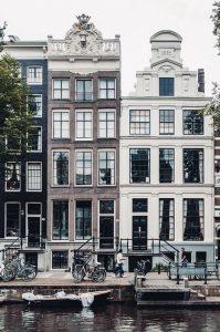 Auto huuren & huurauto in Amsterdam