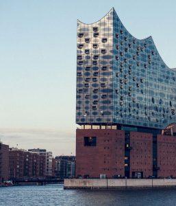 Auto huuren & huurauto in Hamburg