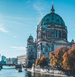 Auto huuren & huurauto in Berlijn