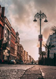 Auto huuren & huurauto in Dublin