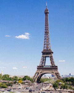 Auto huuren & huurauto in Parijs