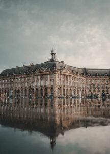 Auto huuren & huurauto in Bordeaux