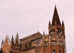 Auto huuren & huurauto in Verona