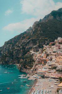 Auto huuren & huurauto in Salerno