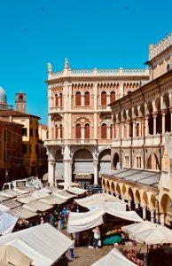 Auto huuren & huurauto in Padua