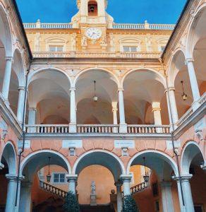 Auto huuren & huurauto in Genua