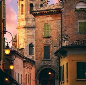 Auto huren & autohuur in Emilia-Romagna