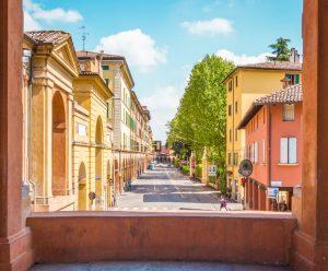 Auto huuren & huurauto in Bologna
