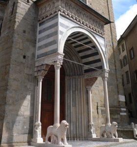 Auto huuren & huurauto in Bergamo