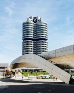 Auto huren & autoverhuur Luchthaven München