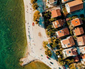 Auto huren & autoverhuur Luchthaven Zadar