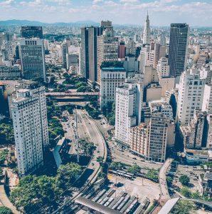 Auto huuren & huurauto in São Paulo