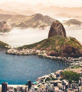 Autoverhuur in Brazilië
