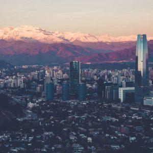 Autoverhuur in Chili