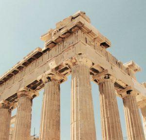 Autoverhuur in Griekenland