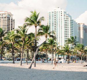 Auto huuren & huurauto in Miami