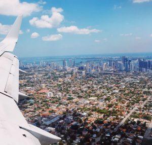 Auto huren & autoverhuur Miami Airport