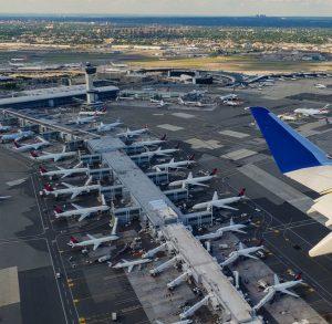 Auto huren & autoverhuur John F. Kennedy Airport