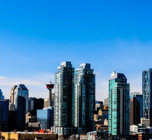 Auto huuren & huurauto in Calgary
