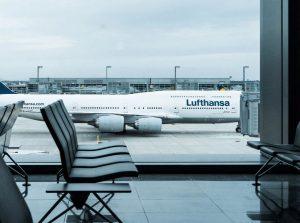Auto huren & autoverhuur Luchthaven Frankfurt