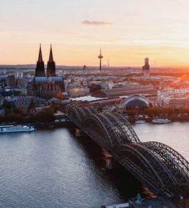 Auto huren & autoverhuur Luchthaven Köln-Bonn