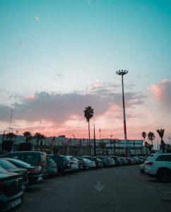 Auto huren & autoverhuur Luchthaven Casablanca