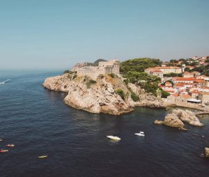 Auto huren & autoverhuur Luchthaven Dubrovnik