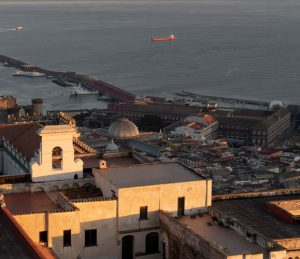 Auto huren & autoverhuur Luchthaven Naples