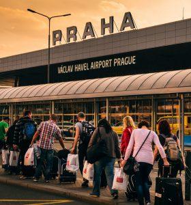 Prag huren in Nachtclubs für