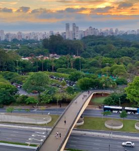 Auto huren & autoverhuur Luchthaven São Paulo-Guarulhos