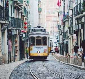 Auto huren & autoverhuur Luchthaven Lissabon-Portela