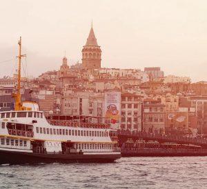 Auto huuren & huurauto in Istanbul